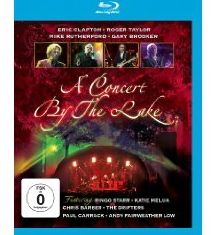 A Concert By The Lake - Blu-Ray