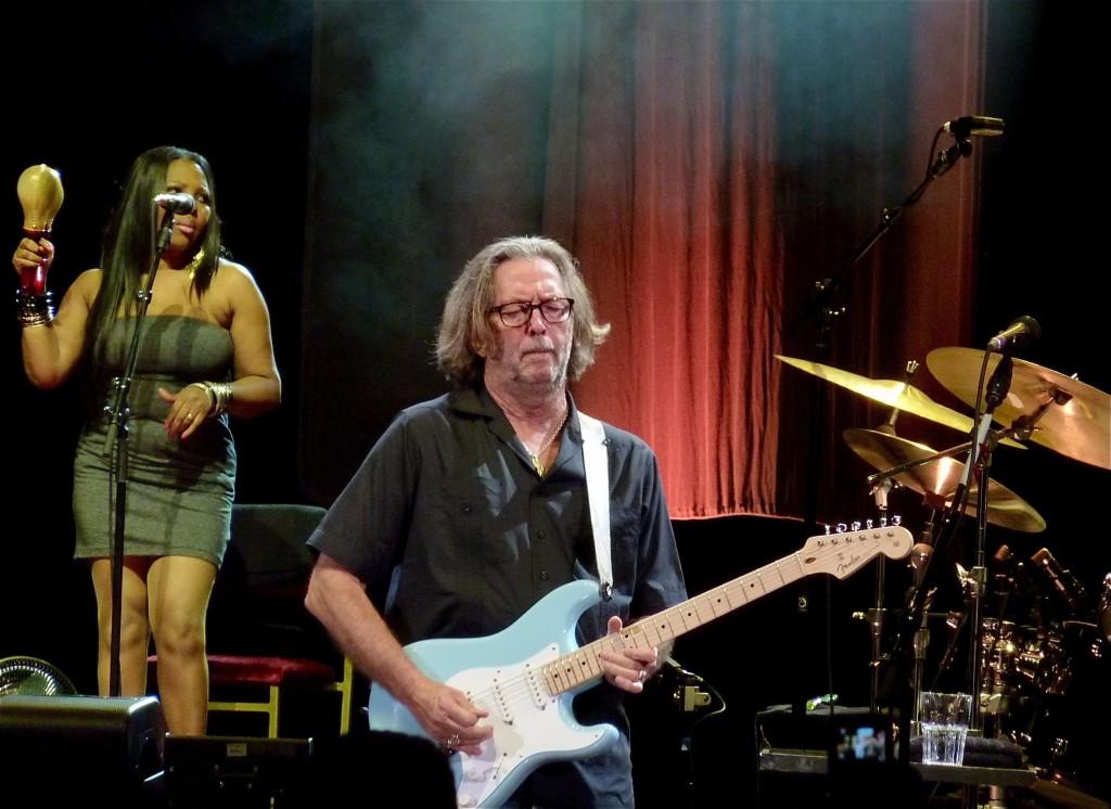 Vorname Claptons