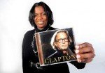 Local featured on Eric Clapton CD