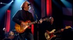 "Eric Clapton plays 2 tracks from ""Clapton"" on ""Later… With Jools Holland"""