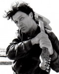 "Eric Clapton Featured On New Robbie Robertson CD ""How To Become Clairvoyant"""