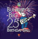 Eric Clapton To Perform On Bunbury's Party In London On 7 May 2011