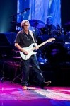 Eric Clapton Tour 2011 – Gibson Amphitheatre, Los Angeles – March 9, 2011