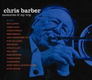 """Chris Barber - """"Memories Of My Trip"""""""