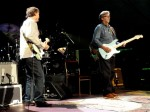 Eric Clapton & Steve Winwood – Royal Albert Hall, London – May 27, 2011