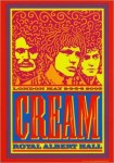 Cream Live At The Royal Albert Hall 2005 Due On Blu-Ray