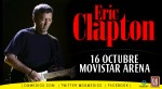 Change of venue for Santiago concert 16 October 2011