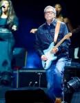 Eric Clapton Tour 2011 – Centro de Eventos Fiergs, Porto Alegre (Brazil)  October 6, 2011