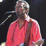 Eric Clapton Tour 2011 – HSBC Arena, Rio de Janeiro (Brazil)  October 10, 2011