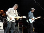 Eric Clapton & Steve Winwood Japan Tour 2011: 5th Tokyo Concert Added