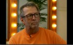 Eric Clapton Brazilian Interview 2011
