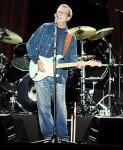 Eric Clapton Tour 2011 – Morumbi Stadium, Sao Paulo (Brazil)  October 12, 2011