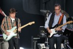 Eric Clapton & Steve Winwood – Eru Hokkaido Sports Center, Sapporo, Japan – Nov 17, 2011