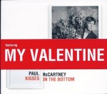 New Paul Mc Cartney Album Features Eric Clapton