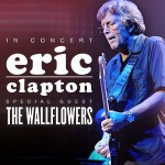 Eric Clapton – Time Warner Cable Arena, Charlotte, NC – Apr 2, 2013