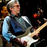 Eric Clapton – SAP Arena – Mannheim, Germany – June 24, 2014