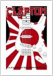 Eric Clapton – Nippon Budokan – Tokyo, Japan – April 19, 2016