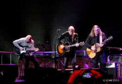 Derek Trucks, Greg Allman and Warren Haynes