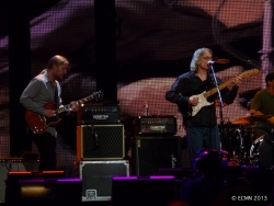 Derek Trucks and Sonny Landreth