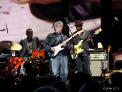 Crossroads Guitar Festival 2013 NYC 13 April 2013