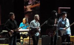 Robbie Robertson, Chris Sainton, Derek Trucks, Gary Clark Jr.