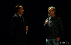 Opening Night 2: Dan Aykroyd and Eric Clapton