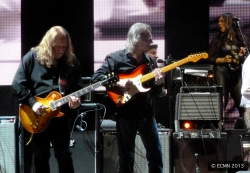 Warren Haynes and Sonny Landreth