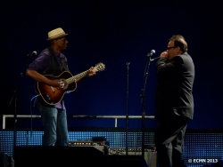 Keb Mo and Dan Aykroyd