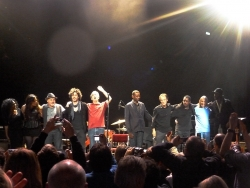 21 May 2013 Royal Albert Hall London