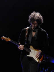 Doyle Bramhall - 21 May 2013 Royal Albert Hall London