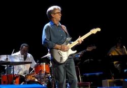 Eric Clapton RAH 17 May 2013