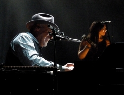 Paul Carrack RAH 18 May 2013