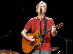 Eric Clapton RAH 21 May 2013