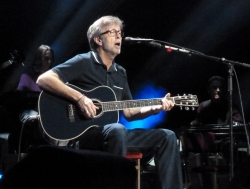Eric Clapton RAH 24 May 2013