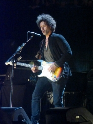 Doyle Bramhall Royal Albert Hall 23 May 2013