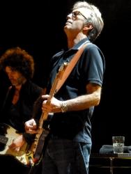Eric Clapton RAH 26 May 2013