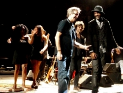 Eric Clapton & Gary Clark Jr. RAH 26 May 2013