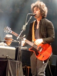 Doyle Bramhall RAH 26 May 2013